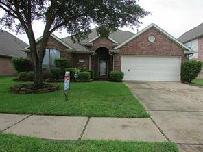 Houston Home at 2606 Sun Flare Lane Pearland , TX , 77584-2413 For Sale