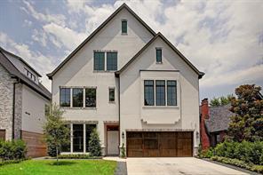 Houston Home at 2226 Bartlett Street Houston , TX , 77098-5202 For Sale