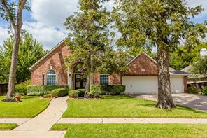 Houston Home at 8722 Rosehedge Terrace Way Richmond , TX , 77406-3772 For Sale