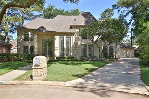 Houston Home at 8006 Northbridge Circle Spring , TX , 77379-8917 For Sale
