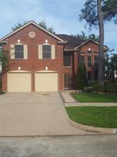 16111 Lakestone, Tomball, TX, 77377