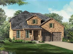 Houston Home at 11115 Lowthorpe Lane Richmond , TX , 77407 For Sale