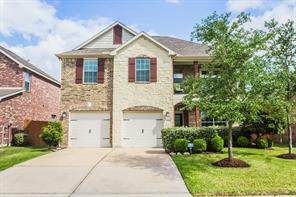Houston Home at 17326 Sauki Lane Richmond , TX , 77407-2641 For Sale
