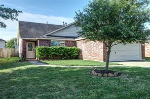 Houston Home at 18123 Hammondsport Lane Cypress , TX , 77429-3982 For Sale