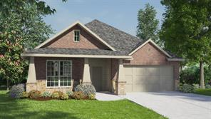 Houston Home at 23006 Southern Brook Trail Spring , TX , 77389-1730 For Sale