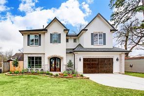 Houston Home at 1706 Saxon Drive Houston                           , TX                           , 77018-4125 For Sale