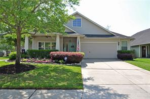 Houston Home at 12818 Whistling Springs Drive Humble , TX , 77346-4116 For Sale