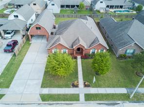 1710 Pima Court, League City, TX 77573
