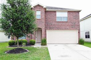 Houston Home at 1723 Wooded Acres Drive Humble , TX , 77396-2990 For Sale