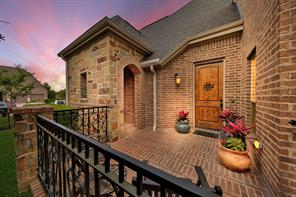 Houston Home at 55 Crystal Canyon Circle Spring , TX , 77389-5311 For Sale