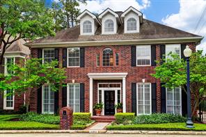Houston Home at 11802 Village Park Circle Houston                           , TX                           , 77024-4418 For Sale