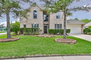 Houston Home at 14438 Terrace Bend Cypress , TX , 77429-4803 For Sale