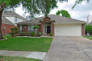 14107 Jade Meadow, Houston, TX, 77062