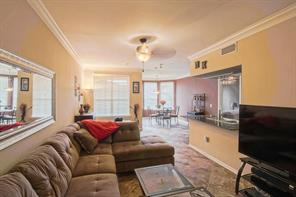 Houston Home at 7575 Kirby Drive 1109 Houston , TX , 77030-4391 For Sale