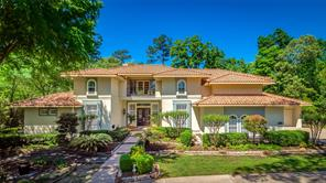 Houston Home at 15 S Regent Oak The Woodlands , TX , 77381-6444 For Sale