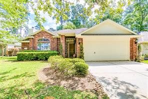Houston Home at 12514 Lakeview Drive Montgomery , TX , 77356-8933 For Sale