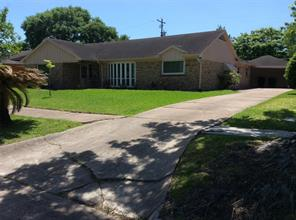 Houston Home at 4115 Mischire Drive Houston , TX , 77025-4025 For Sale