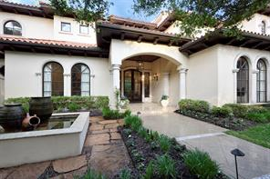 Houston Home at 708 Little John Lane Houston                           , TX                           , 77024-3608 For Sale