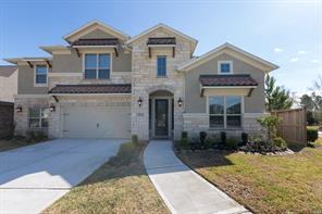 Houston Home at 6002 Vineyard Creek Lane Porter                           , TX                           , 77365-6696 For Sale