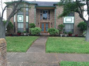 Houston Home at 7410 San Ramon Drive Houston , TX , 77083-4524 For Sale