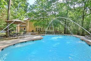 Houston Home at 20003 Mahogany Ridge Drive Magnolia , TX , 77355-4996 For Sale