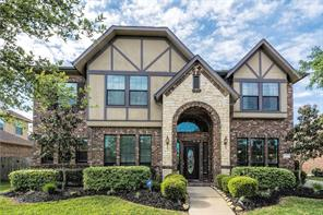 Houston Home at 12910 Southern Ridge Drive Pearland , TX , 77584-3699 For Sale