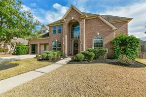 Houston Home at 2110 Cedar Fern Court Spring , TX , 77386-1828 For Sale