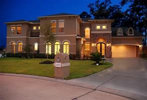 Houston Home at 26003 Carolina Cherry Court Spring , TX , 77389-5045 For Sale