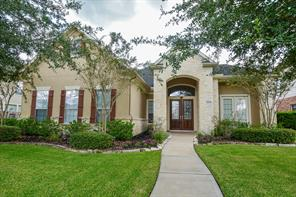 Houston Home at 21019 Kelliwood Grove Lane Katy , TX , 77450-6809 For Sale