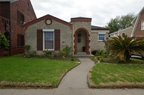 Houston Home at 4823 Travis Drive Galveston , TX , 77551-4572 For Sale