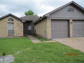 6110 Quiet Village, Houston TX 77053
