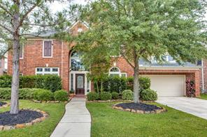 Houston Home at 5511 Ivory Lake Court Katy , TX , 77494-0581 For Sale