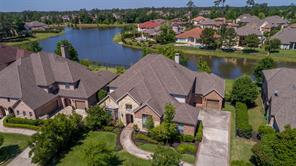 Houston Home at 186 S Bauer Point Circle Spring , TX , 77389-5326 For Sale