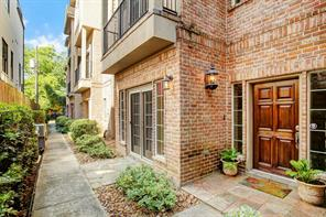 Houston Home at 1515 Oakdale Street 11 Houston , TX , 77004-5868 For Sale