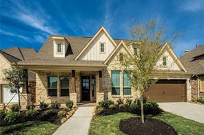 Houston Home at 10327 Mayberry Heights Drive Cypress , TX , 77433 For Sale