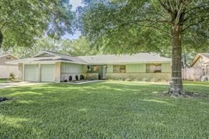 Houston Home at 1910 Richvale Lane Houston , TX , 77062-6021 For Sale