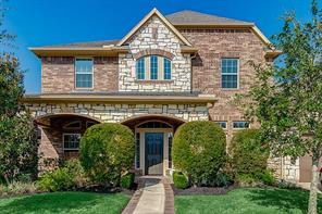 Houston Home at 12011 Moonlit Falls Drive Cypress , TX , 77433-3851 For Sale