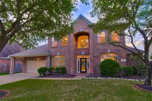 Houston Home at 2906 Ravensport Drive Pearland , TX , 77584-8732 For Sale