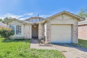 Houston Home at 19739 Swan Valley Drive Cypress , TX , 77433-1088 For Sale