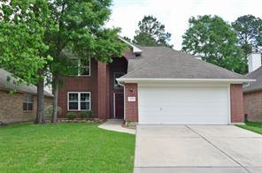 Houston Home at 20114 Glen Burn Court Humble , TX , 77346-2194 For Sale