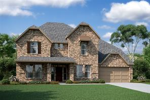 Houston Home at 15002 House Martin Lane Cypress , TX , 77429 For Sale