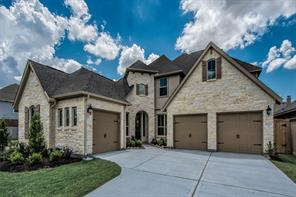 Houston Home at 10323 Mayberry Heights Drive Cypress , TX , 77433 For Sale