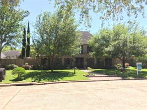 Houston Home at 15743 Foxgate Road Road Houston , TX , 77079-2554 For Sale