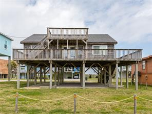 12905 John Reynolds Road, Galveston, TX 77554