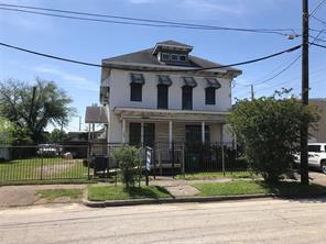 Houston Home at 109 Drew Street Houston , TX , 77006-2001 For Sale