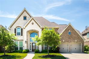 Houston Home at 13604 Starwreath Drive Pearland , TX , 77584-3783 For Sale