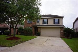 Houston Home at 14122 Austin Hollow Court Houston , TX , 77044-2018 For Sale