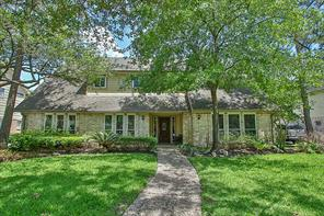Houston Home at 15222 Pebble Bend Drive Houston , TX , 77068-1838 For Sale