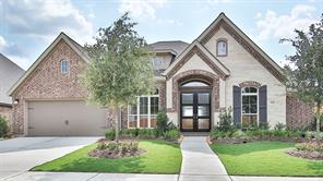 Houston Home at 2314 Umber Oaks Lane Fulshear , TX , 77423 For Sale