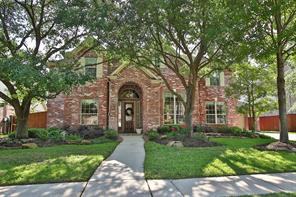 Houston Home at 9715 Sotherloch Lake Drive Spring , TX , 77379-3687 For Sale